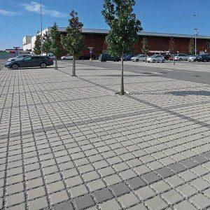 BIG parcheggio